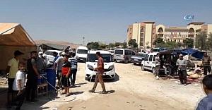 Urfa'da kasaplar birbirini kesti!..