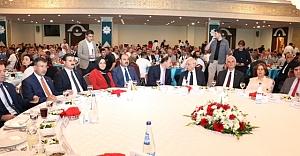 Tarihi Kentler Birliği toplantısı başladı