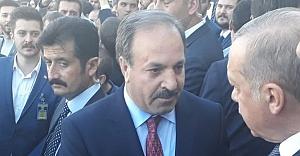Urfa olayları Erdoğan#039;a iletildi...