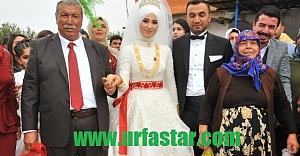 24'üncü çocuğunu evlendirdi…