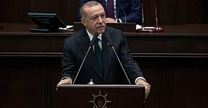 Erdoğan'dan flaş uyarı...