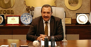 Başkan Kaya, Urfa için girişimlerde bulundu