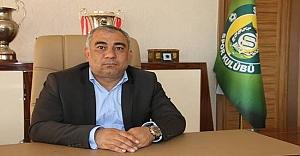 Eyyübiye Belediyesinde şok istifa!