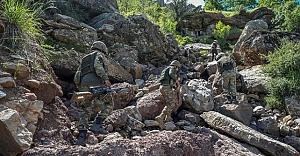 PKK'ya ağır darbe...