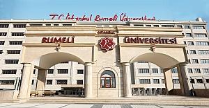 Rumeli Üniversitesi Urfa'da...
