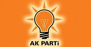 AK Parti#039;nin Urfa cephesinde flaş...