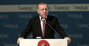 Erdoğan'dan bomba açıklama…