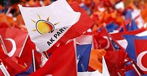 Ak Parti Urfa#039;da 1 ilçeyi MHP#039;ye...