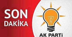 Bozova ve Viranşehir ilçe meclisi açıklandı...