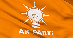 İŞTE AK PARTİ BELEDİYE MECLİS...