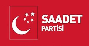 İŞTE SP HALİLİYE MECLİS ADAYLARI