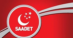 Saadet Partisi'nin Eyyübiye adayı belli oldu