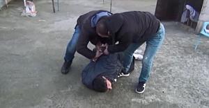 Urfa Polisinden şok baskınlar..