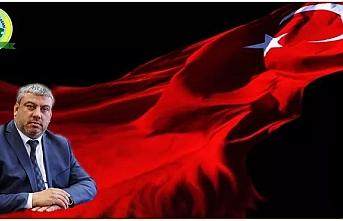Meclis Başkanı Altun'dan 15 Temmuz mesajı