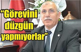 ŞESOB Başkanı Bakay'dan flaş açıklama!