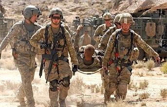 ABD askeri yıllar sonra çekilmeye karar verdi