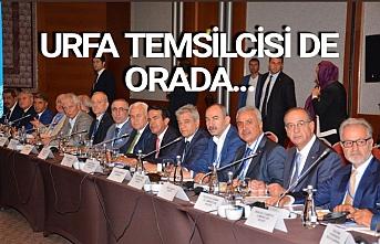 Arap iş dünyası bir kez daha Türklerle bir araya geldi