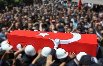 Barış Pınarı Harekatı'ndan acı haber..
