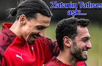 Çalhanoğlu itiraf etti...