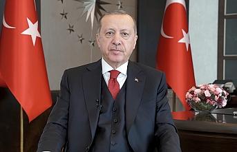 Erdoğan Şanlıurfalılara Seslendi