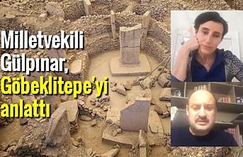 Gülpınar; Urfa, turizmde çok iyi yere gelecek