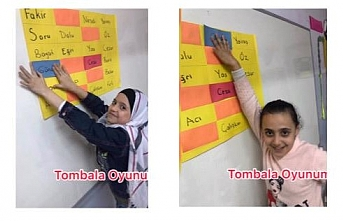 'Ortak Dilimiz orun' projesi başlattılar