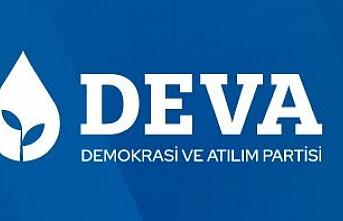 İşte DEVA Partisi'nin Urfa kurucuları…
