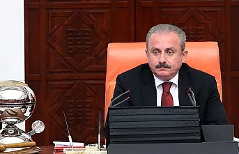 Şentop, yeniden TBMM Başkanı seçildi...