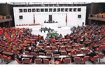 TBMM'de 6 milletvekili koronaya yakalandı