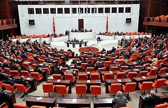 Urfa Milletvekili, TBMM Başkanvekili oldu