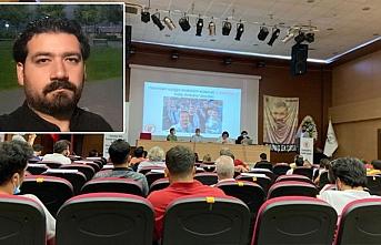Urfa Tabip Odası'nda başkan değişti