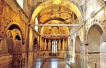 İstanbul'da bir müze daha cami oldu