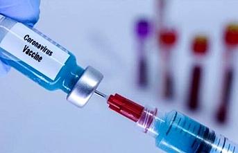 Koronaya karşı ilk aşı tescillendi