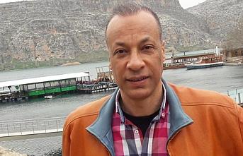 MHK'nın yeni Başkanı Serdar Tatlı oldu