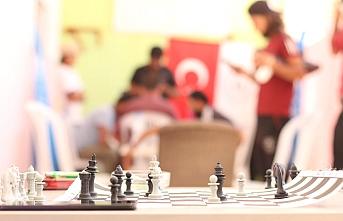 Resulayn Gençliği Satranç Turnuvasıyla Kaynaştı