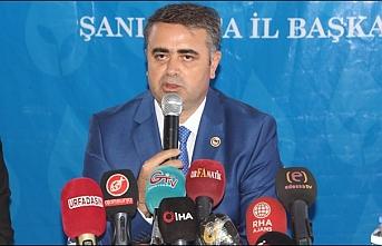 Tüysüz'den flaş Kürt sorunu açıklaması...