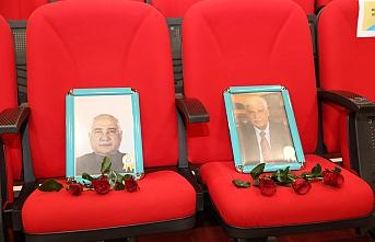 Haliliye Belediyesi Akbaş ve Saygan'ı unutmadı