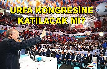 Erdoğan'ın İlk durağı belli oldu