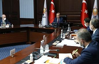 Ankara'da gözler bu toplantıya çevrildi