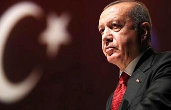 Erdoğan ilan etti! 'Seferberlik ilan ediyoruz'