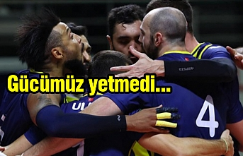 Fenerbahçe Urfa'dan istediğini aldı...