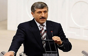 Urfa eski Milletvekili Akman, tekrar Ombudsman seçildi