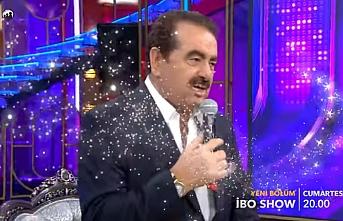 İbo Show'un bu haftaki konukları kim?