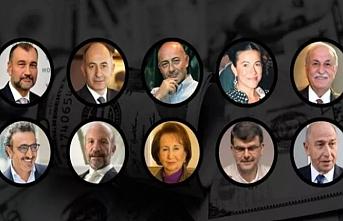 İşte Türkiye'nin en zenginleri...