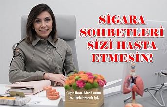 Sigara yasağı koronayı azaltacak...