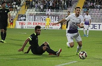 Urfaspor'un maçı yine ertelendi