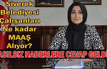 Ayşe Çakmak'tan flaş açıklama!
