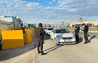 Urfa'nın hafta sonu raporu açıklandı
