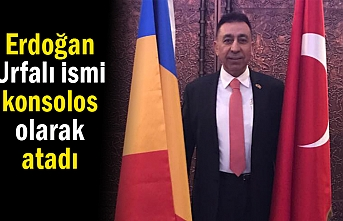 Erdem, artık Romanya'yı temsil edecek