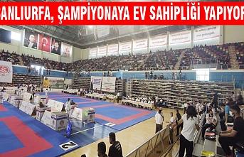 56 şehirden onlarca sporcu katıldı